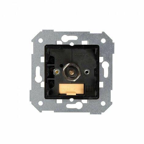 Regulador conmutador universal 450w/va Simon 7501313-039
