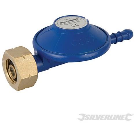 Regulador de baja presión para gas butano (30 mbar)