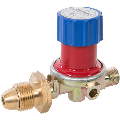 Regulador de gas propano ajustable 500 - 4.000 mbar - NEOFERR