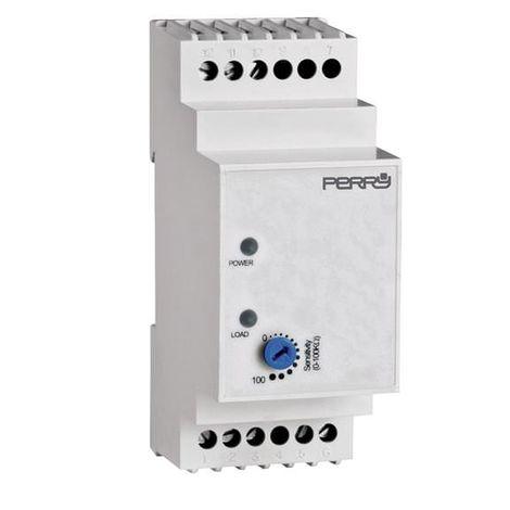 Regulador de nivel electrónico 230V cm 0 Perry 1CLRLE230/2