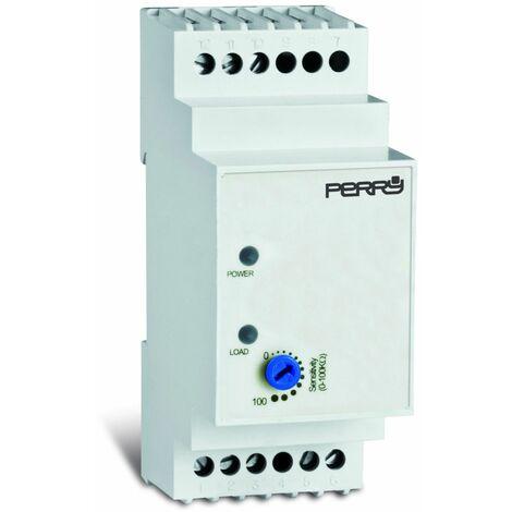 Regulador de nivel electrónico 24V cm 3,7x5,8x9,5 Perry 1CLRLE024/2