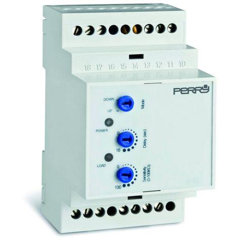 Regulador de nivel multivoltaje Perry 1CLRLEME/3