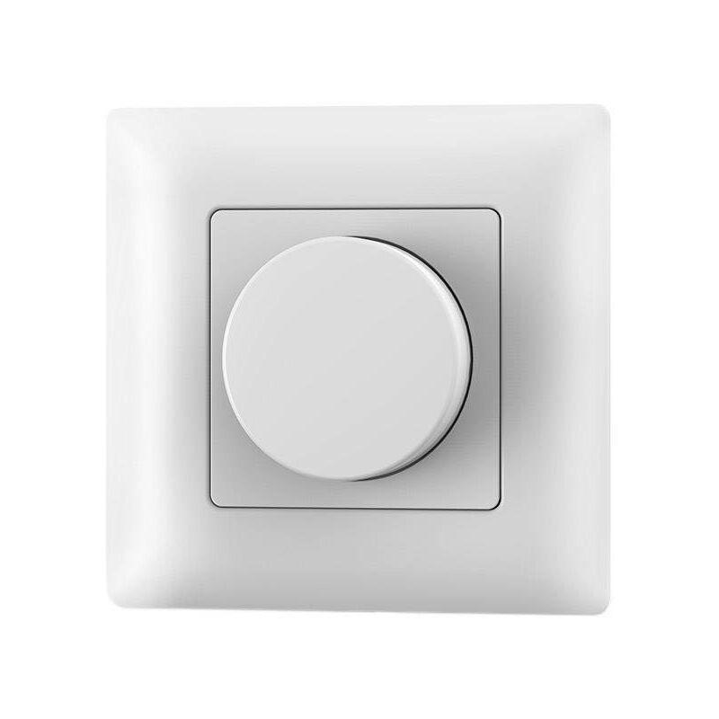 KUNSE Controlador De Luz LED Regulador Inal/ámbrico Bluetooth Regulador LED Dimmer App Modulador-1