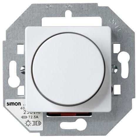 Regulador electrónico Simon 27 PLAY 27313