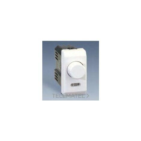 Regulador electrónico tensión universal estrecho Serie 27 marfil