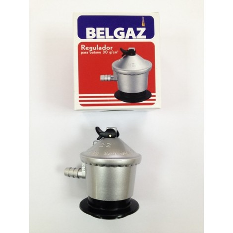 Regulador Gas Domestico 30Gr Belgaz