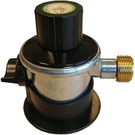 Regulador gas propano