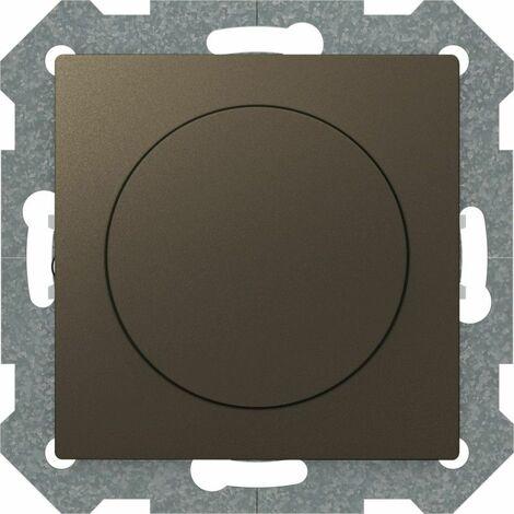 Regulador Led 60w BJC 23549-GLX serie Viva Gris lava