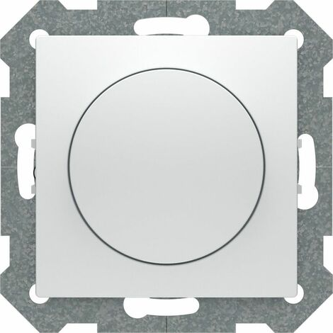 Regulador Led 60w BJC 23549-x serie Viva Blanco polar