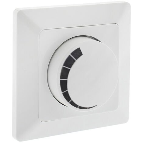 Regulador LED TRIAC Dimmer 220V, 3W-110W, Socket