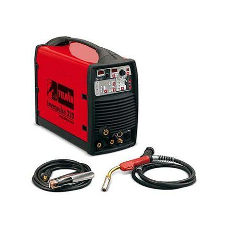 Régulateur 1/4 pour compresseurs et appareils pneumatiques