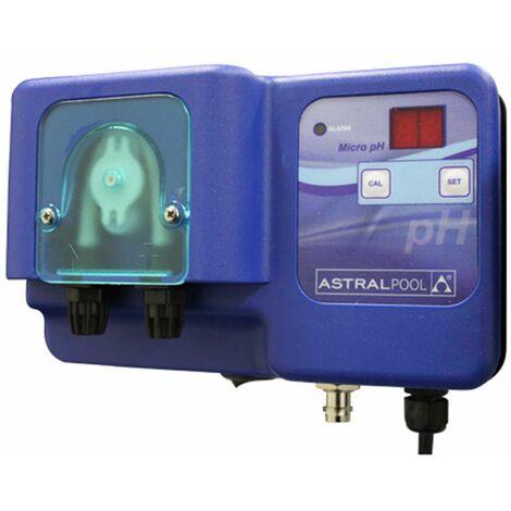 Régulateur Automatique AstralPool MICRO PH pour piscine