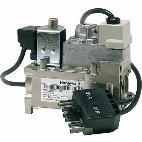Regulateur combine gaz VR8605A1001 convient pour Viessmann Atola/Rexola Ref.7148851