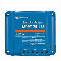 Régulateur de charge MPPT 75/15 15A VICTRON