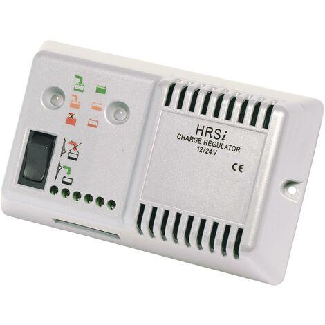 Régulateur de charge solaire HRSi Q97243