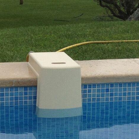 régulateur de niveau d'eau - reguleau - nmp