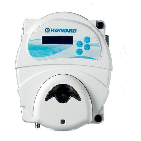 Régulateur de pH automatique EZ Chem - Hayward