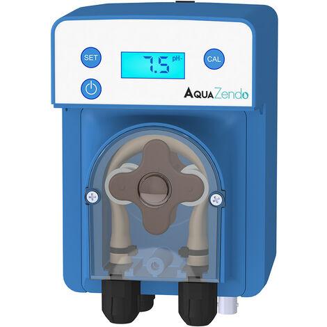 Régulateur de pH moins et plus automatique Magic pH - AquaZendo