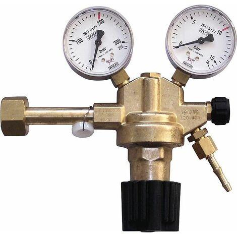 Regulateur de pression de bouteille pour oxygene