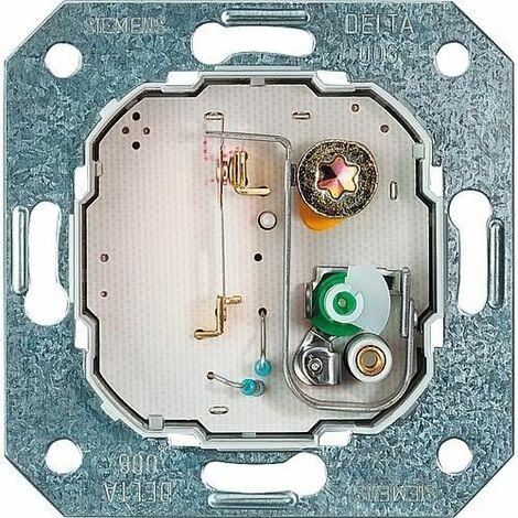 régulateur de température ambiante I-System, une ouverture