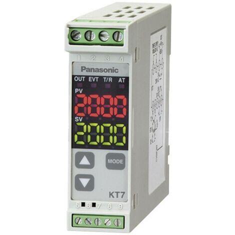 Régulateur de température Panasonic AKT7111100J -200 à +1820 °C S73441