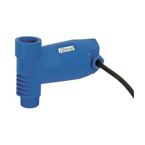 Regulateur electronique marche arret pour pompe à eau de surface