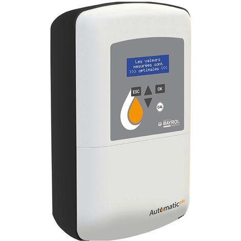 Régulateur et doseur de pH Automatic pH - Bayrol