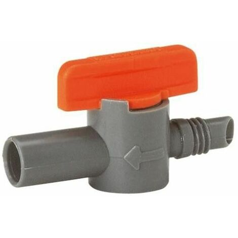 Régulateur pour micro-asperceur pour tuyau 13mm (5 pièces)