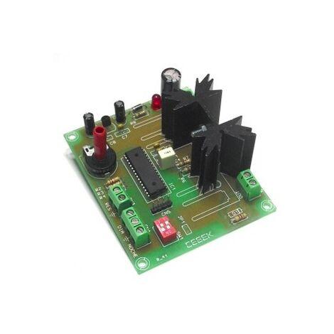 Régulateur R-41 12V Belen Bandes LED 4 Amp 1 Sortie
