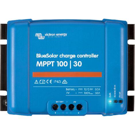 """main image of """"Régulateur de charge MPPT 100/15 15A VICTRON"""""""