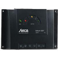 Régulateur STECA Solsum 6.6 - 6A