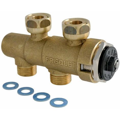 Regulateur thermostat RTA 2000, FRISQUET, Ref.F3AA40232