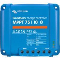 Régulateur VICTRON SmartSolar MPPT 75/10 - 12/24V - 10A