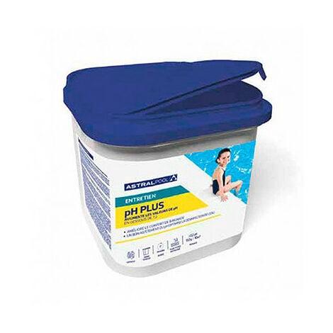 Régulation PH plus poudre 5 kg - 702005 - Aqua Soleil