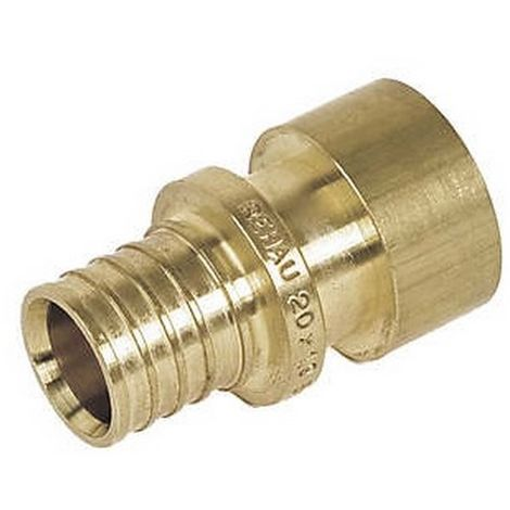 Rehau 233744-001 - connection to welding 20-20/22 brass