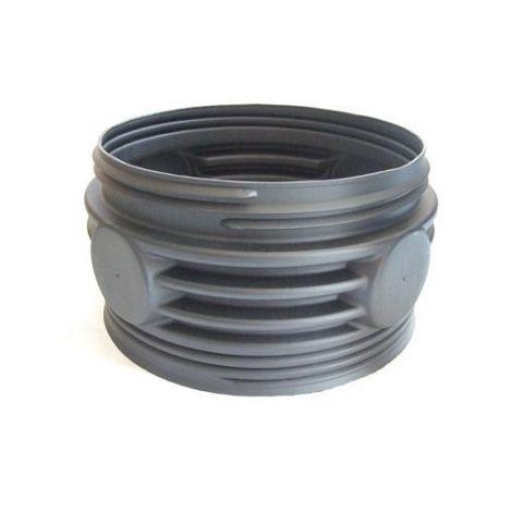 Réhausse + tampon pour fosse toutes eaux O400 REHC 200mm
