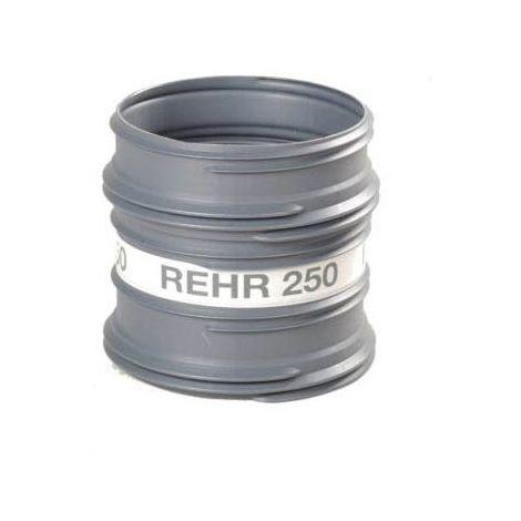 Réhausse (tous regards) a visser et ajustable REHR 250mm