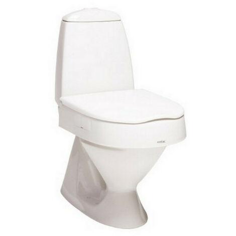 Rehausseur de WC à hauteur réglable Cloo