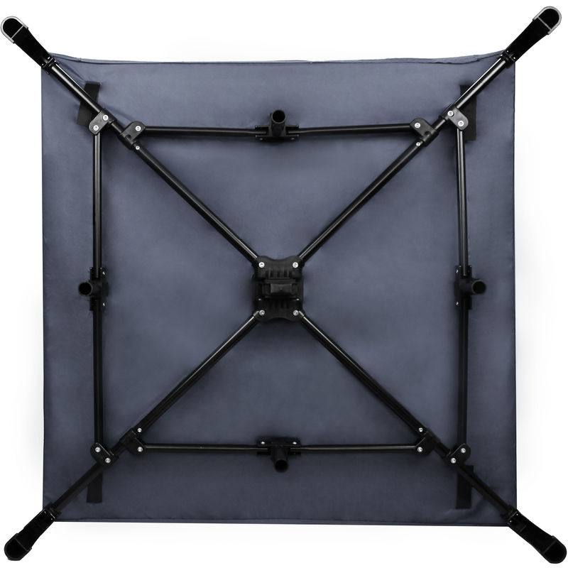 Zubeh/ör: Reisebett Sotech Tragetasche 1x Rosa//Dunkelgrau CE-Standard Maximale Belastbarkeit: 25 kg 93 x 93 x 76 cm Baby-Laufgitter