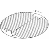 Rejilla de Cocción para Barbacoas de carbón 47 cm. - 8413 - Weber