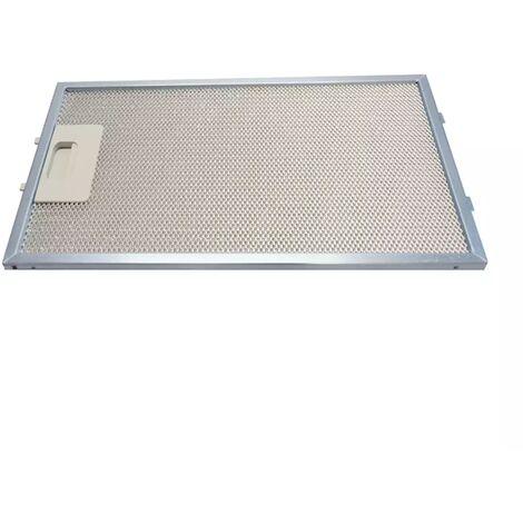 Rejilla Filtro Campana Extractora AEG 4055101697