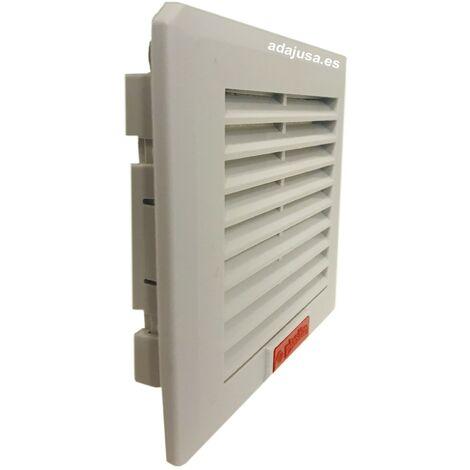 Rejilla ventilación 110x110mm