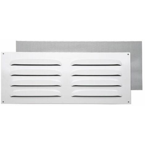 Rejilla ventilación reforzada c/mosq.