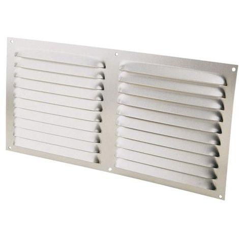 Rejilla ventilación sin pestañas - varias tallas disponibles