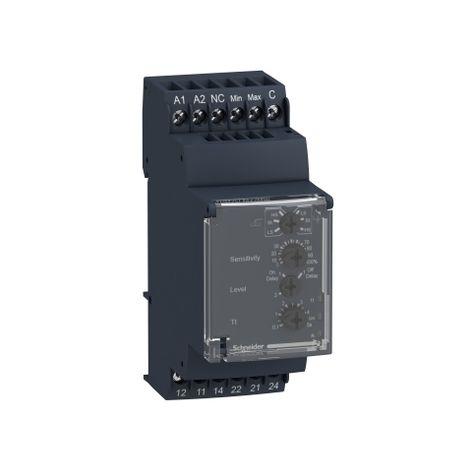 REL. NIVEL RESISTIVA MULTIFUNCION SCHNEIDER ELECTRIC RM35LM33MW