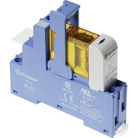 Relais de couplage pour rail DIN A948011