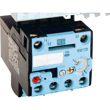 Relais de protection moteur pour contacteur compact CWC0 Y063281