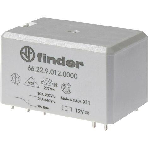 Relais de puissance pour circuit imprimé C155881