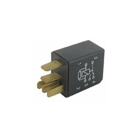 Relais électrique MTD 725-1648 - 925-1648 - 12V