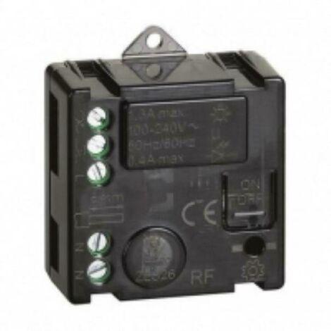 Relais lumineux charge maximale connectée 300w 3584c